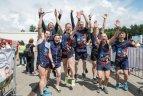 2018 07 14. Tarptautinis Vilniaus 100 km bėgimas bei Lietuvos 100 km čempionatas.