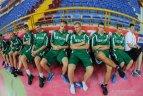 Trabzon 2011. Domantas Sabonis.