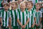 2019 07 18. Europos futbolo lygos atrankos antrojo etapo rungtynės Vilniuje