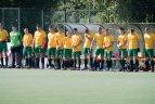 2019 07 18. Europos žolės riedulio čempionatas Vilniuje.