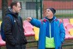"""Vilniaus SK """"Ardas – Rudamina"""" - Širvintų """"Baltic Champs – Ježvitas""""  2-7"""