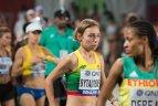 2019 09 27. Pasaulio lengvosios atletikos čempionatas. Moterų maratono bėgimas.
