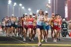 2019 10 04. Lengvosios atletikos pasaulio čempionatas Dohoje.