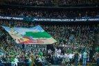"""""""Žalgiris""""  - """"Barcelona"""" - 86:93 (20:23, 20:24, 21:19, 25:27)"""