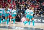 "2019 12 10. Europos taurė. Vilniaus ""Rytas"" – Bursos ""Tofaš"" - 99-83"