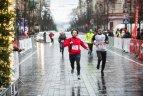 Bėgimo akimirka