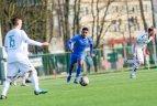 """2019 04 06. A lyga. Kauno """"Stumbras"""" – """"Kauno Žalgiris"""" 0:1."""