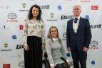 """Parateam Lietuva apdovanojimai 2019"""