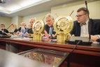 2020 03 04. LŽRF visuotinė narių konferencija Vilniuje