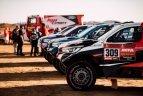 2020 01 06. Dakaro ralio antrasis etapas.