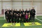 Mergaičių futbolo turnyras ''Marijampolės savivaldybės taurė''