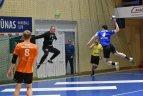 LRL sužaistos didžiojo ir mažojo finalų pirmosios rungtynės