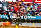 """""""Motocross of Nations"""" varžybos Olandijoje."""