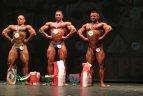 Lietuvos kultūrizmo ir kūno rengybos atstovai sėkmingai pasirodė tarptautiniuose renginiuose.