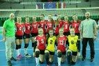 2017 metų Europos čempionato (iki 18 m.) atrankos turnyras Kaune