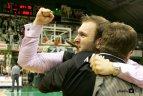 Netikėtas krepšinis - 2006 metų akimirkos iš Alfredo Pliadžio fotoarchyvo