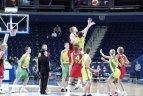 """2010.02.19. Mokesleivių krepšinio """"Žvaigždžių diena"""" Vilniaus """"Siemens"""" arenoje"""