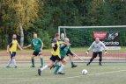 Tarptautinis žurnalistų futbolo turnyras Druskininkuose