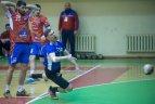 """Vilniaus """"Šviesa"""" - Banja Lukos """"Borac"""" (Bosnija ir Hercegovina) 16:29"""