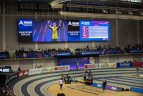 2019 03 03. Europos lengvosios atletikos čempionatas Glazge.