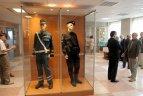 Policijos departamento prie LR VRM paroda