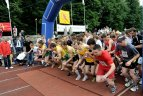 10 km bėgimas