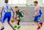 Vilniuje vyko LIDL – Moksleivių krepšinio lygos 13-mečių berniukų finalinės kovos.