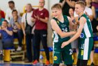 LIDL – Moksleivių krepšinio lygos 13-mečių berniukų finalinės kovos.