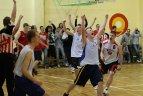2011.05.15. Vilniuje baigėsi Sekmadienio krepšinio lygos sezonas.