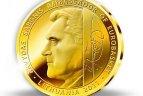 Pirmą kartą Europos čempionato istorijoje bus išleista atminimo medalių serija.