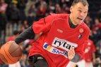 2010.12.09 Eurolyga. Lietuvos rytas - Cholet Basket 92:80