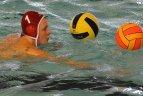 """2010.10.17 Sporto draugijos """"Žalgiris"""" vandensvydžio taurės varžybos"""