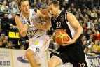 """2010.03.26. LKL čempionato rungtynės: Utenos """"Juventus"""" - Vilniaus """"Lietuvos rytas"""""""