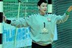 2010.03.31. Europos moterų čempionato atrankos rungtynės: Lietuva - Olandija