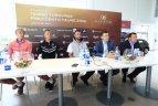 Vilniuje prasideda Prezidento taurės varžybos