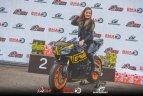 BMA Motociklų čempionato varžybos