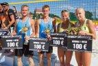 2015.08.16 Lietuvos paplūdimio tinklinio čempionato finalai