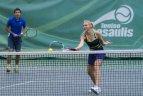 Lietuvos teniso čempionate dalyvaus 19 klubų