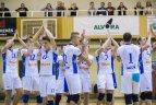 Baltijos vyrų tinklinio čempionatas