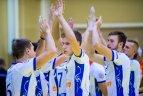 "Baltijos lyga. ""Vilniaus kolegija-Flamingo Volley"" – Talino ""Selver"" 0:3."