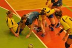 """2010.04.14. Lietuvos moterų rankinio čempionato pusfinalis. """"Eastcon AG-VIKO"""" – HC """"Garliava-STIHL"""""""