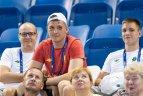 2019.06.25 Europos žaidynės. E. Skurdelis pralaimėjo rusui G. Mamedovui.