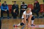 Baltijos lygoje startavo Lietuvos moterų tinklinio klubai