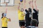 Tarptautinis Vladimiro Artamonovo tinklinio veteranų turnyras