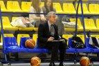 """2010.02.05. LKL čempionate Utenos """"Juventus"""" krepšininkai namie 87:84 įveikė Kauno """"Aisčius"""""""