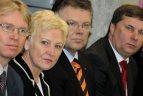 2010.01.26. Lietuvos parolimpinis komitetas paminėjo savo veiklos 20 metų sukaktį