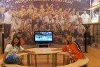 Joniškio krepšinio muziejus
