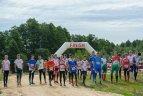 Europos orientavimosi sporto jaunių, jaunučių orientavimosi sporto čempionatas