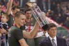 2011.04.09-10. BBL finalo ketverto varžybų Kaune akimirkos.