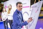 """HeForShe"" projekto pristatymas"
